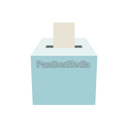 ballot, box, symbol - 16539230