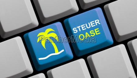 tax haven online