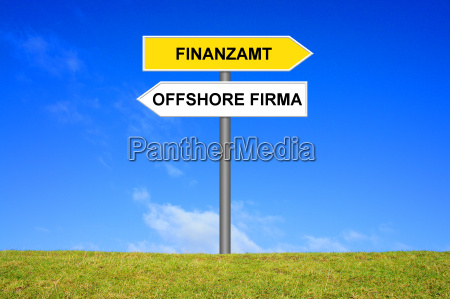 shield offshore company or tax office