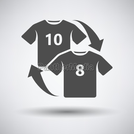 soccer replace icon