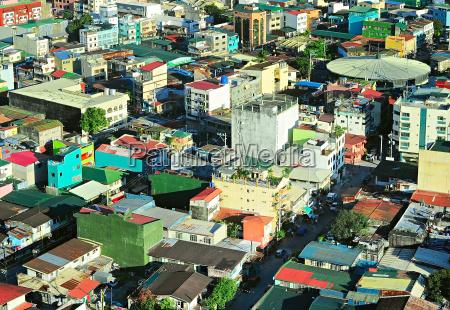 manila architecture philippines