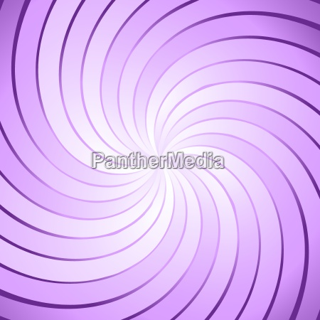 abstract purple ray twirl background