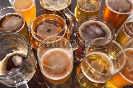 beer glass beer beer brewed from
