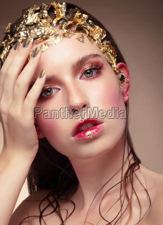 kvinde hand smukke smuk skon aestetisk
