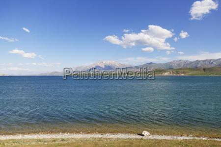 turkey east anatolia lake van near