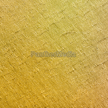 square textile background yellow painted