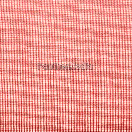 square background red transparent silk