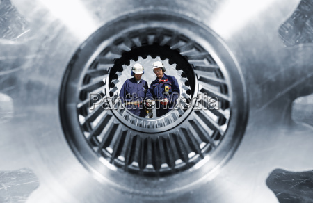 engineering, and, large, cogwheels, and, gears - 16738674