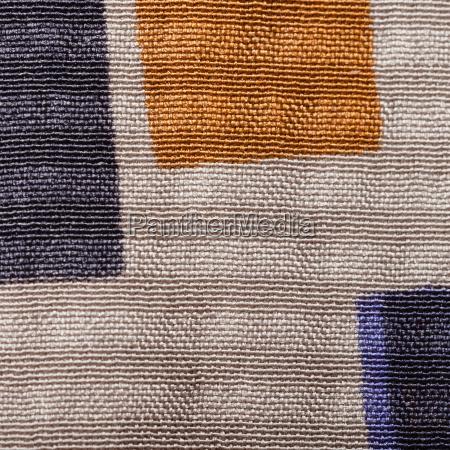 square textile background brown silk