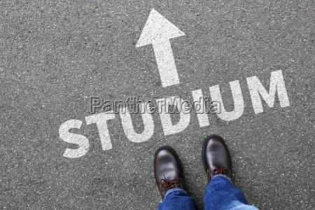 study study student university university concept