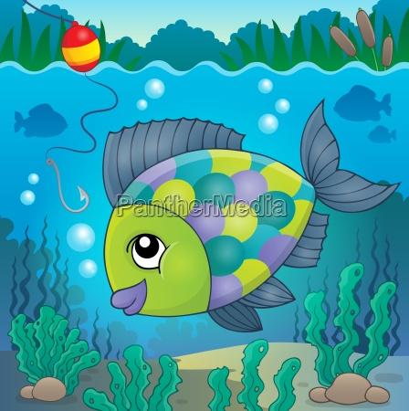 freshwater fish topic image 3