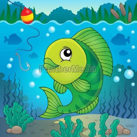 freshwater fish topic image 5