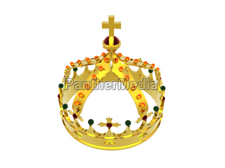 royal crown exempted
