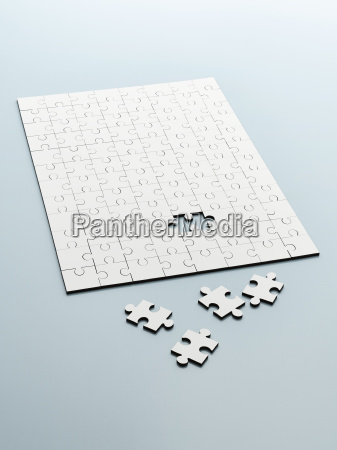 extra jigsaw pieces