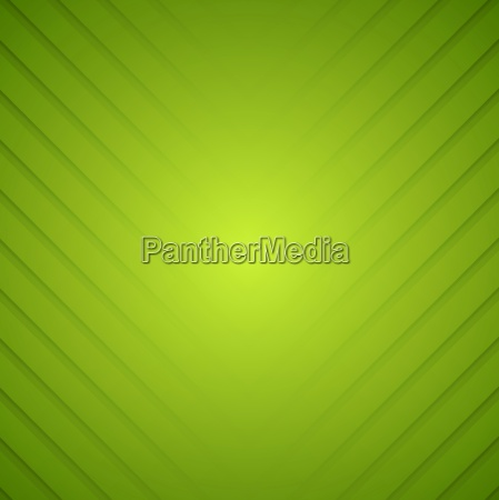 abstract green striped background