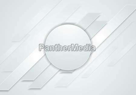 grey hi tech abstract background with