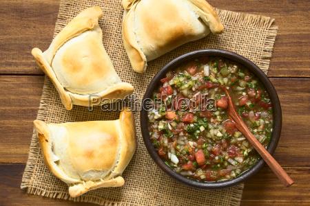 mad levnedsmiddel naeringsmiddel fodevare chile sovs