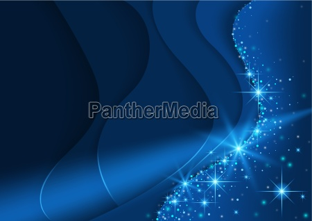 abstract background with glittering