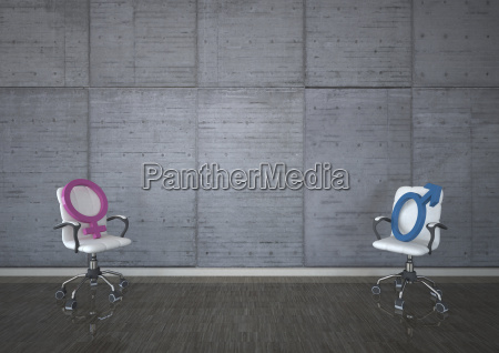 swivel chairs with mars and venus