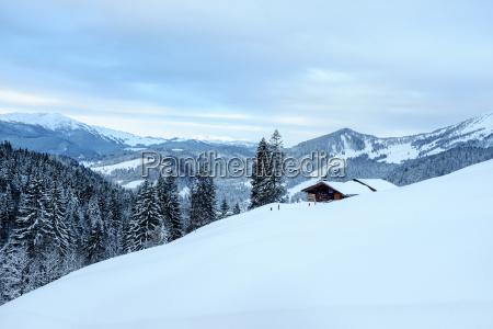 austria salzburg state heu valley sonntagshorn