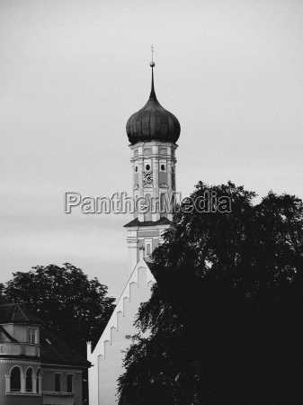 low angle view of church and