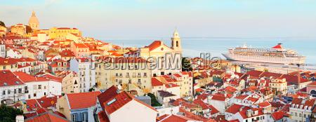 lisbon water cruise portugal