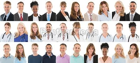 lekarz medyk doctor medyczny ludzie ludzi