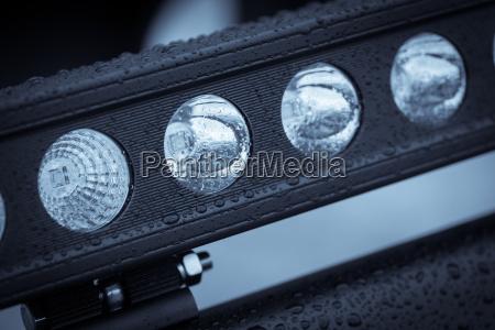 car led panel