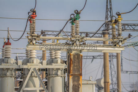 electricity electric equipment