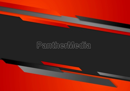 abstract corporate dark tech background
