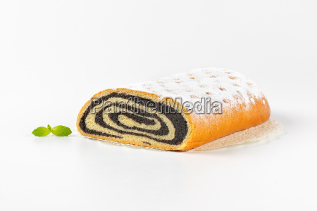 poppy seed roll