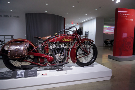 1927 indian big chief motorcycle formerly