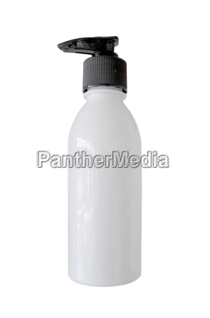 bottle for liquid soap shower gel