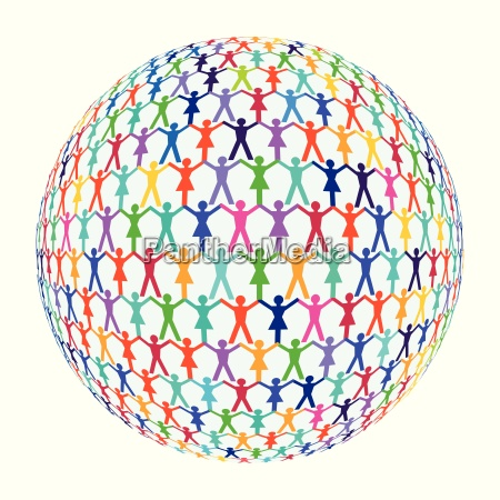 international population