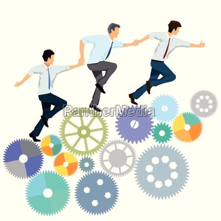 partner collaboration