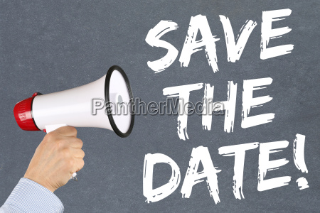 save the date date referral appointment