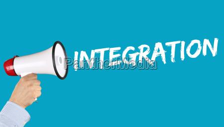 integration foreigners refugees asylum refugee from