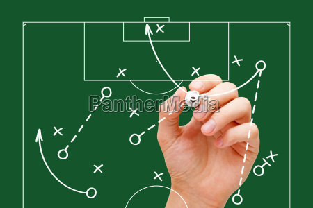 football manager game strategy