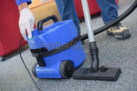 poeira tapete vacuo limpador limpeza