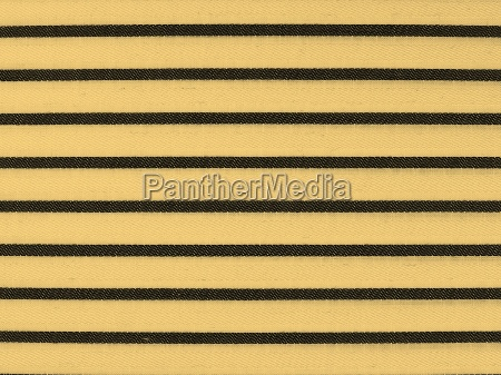 black striped fabric texture background sepia