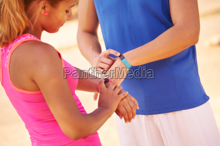 athlete people sports training programming fitwatch