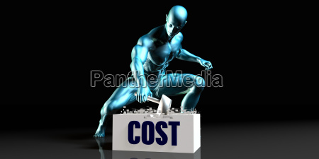 get rid of cost