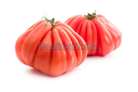 beefsteak tomatoes coeur de boeuf