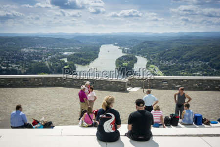 view, of, the, river, rhine, , germany - 17945246