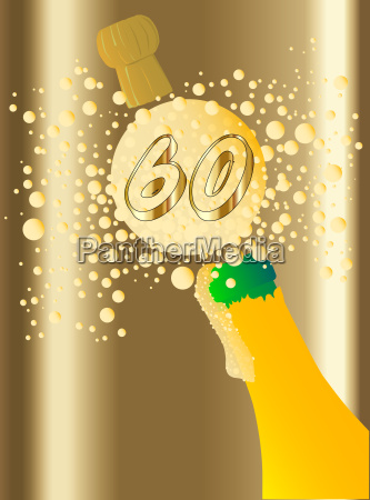 60 champagne