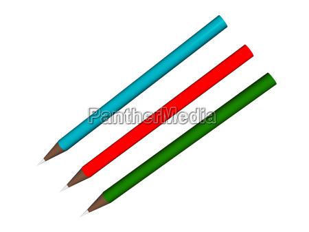 pencils free