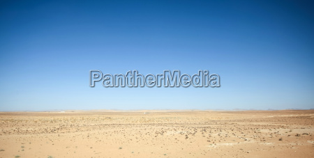 desert in tunisia