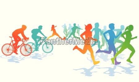 sports leisure