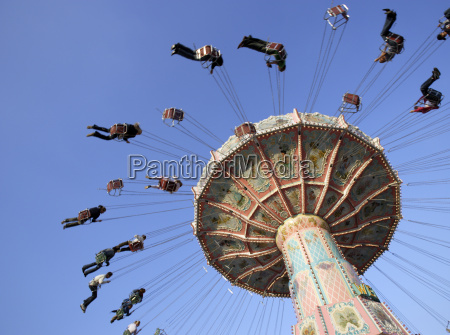 amusement park rides in munich