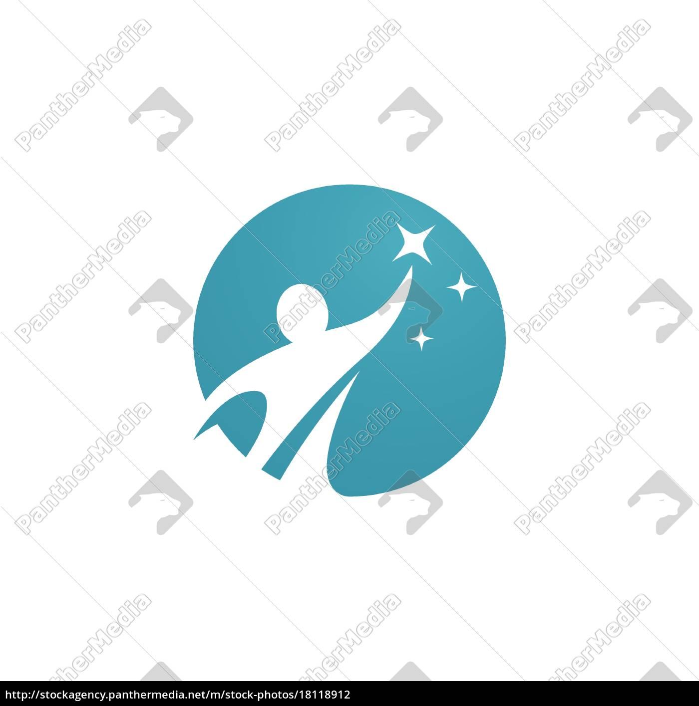 health, logo, template - 18118912